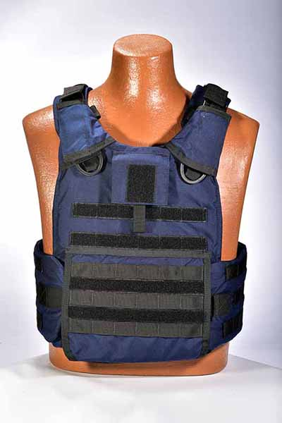 Concealable Carrier Systems