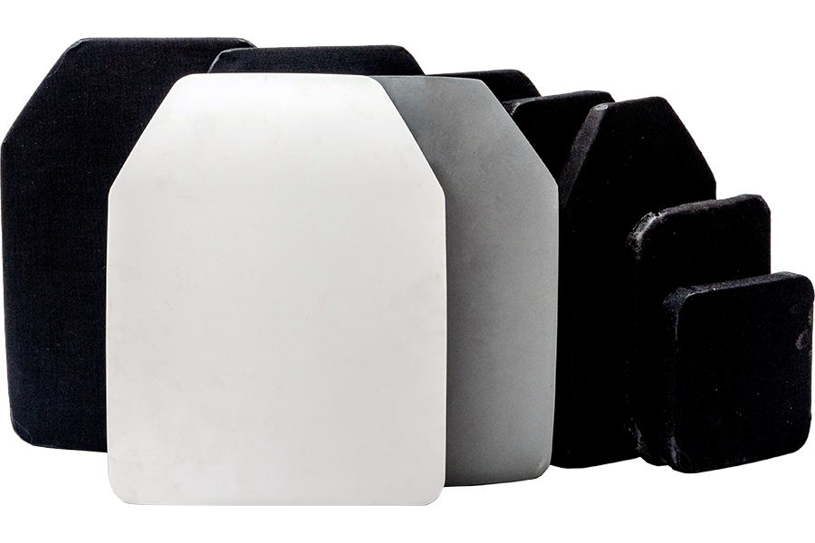 Applied Fiber Concepts - Trauma Plates
